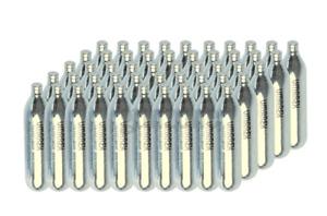 Umarex 12g CO2 Gas Capsule Powerlet Cartridge Air Rifle Gun Co2 capsules GENUINE