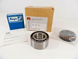 KOYO Wheel Bearing FRONT for SUZUKI Swift (SF413) 1.3 1989-1995