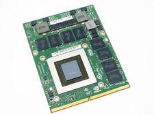 New Nvidia Quadro K5100M 8GB DDR5 MXM B For Zbook 17 8770W M6700 M6800