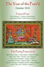 The Year of the Poet V October 2018