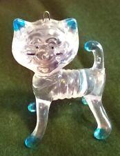 """Fun 2"""" Mini Plastic Kitty Cat Figure"""