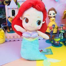 NEW Disney Ariel Princess the Little Mermaid Soft Plush Doll Toy