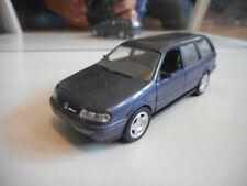 1:43 VW Passat B3 Typ35i Limousine Schabak Rarität!mit OVP!