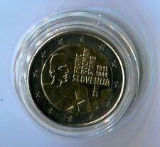 2 euro 2011 Slovenia  - Franc Rozman