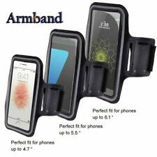 Running Sports Armband Gym Arm Band Phone Holder For iPhone Mobile Case 11 XR X