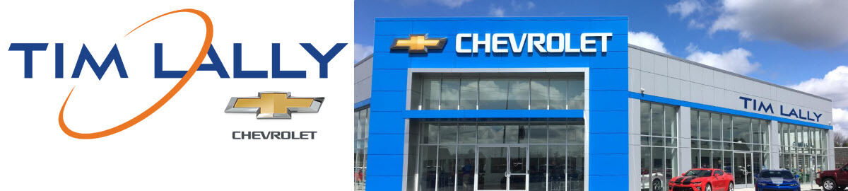 Tim Lally Chevrolet