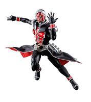 BANDAI S.H.Figuarts Shinkoccou Kamen Masked Rider Wizard Flame Style w/ Tracking