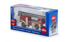 Siku - Feuerwehrdrehleiter, 1:87, Feuerwehr, Neu, Ovp, 1841