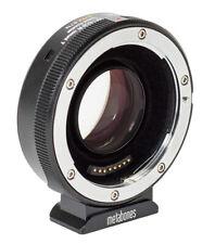 Metabones Adapter Canon EF an Canon RF T Speed Booster ULTRA NEU
