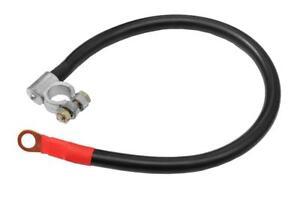 Massekabel Batteriekabel Kfz Masseband Fahrzeugleitung Schwarz Batterieklemme