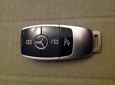 MERCEDES 3 BUTTON SMART REMOTE  CAR KEY FOB