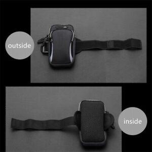Sport Arm Band Phone Holder Running Bag Mobile Jogging Gym Waterproof Phone Case