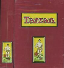 Tarzan GB 1-62 e 1-30 piccolo (z0), hethke