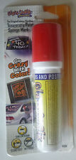 New in Package Original Glass Chalk Temporary Paint Sponge Marker Made in USA