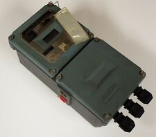 1 USED FOXBORO IMT20-SA10FNS MTS MAGNETIC FLOW TRANSMITTER *** MAKE OFFER ***