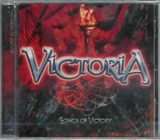 Specialmente-Victoria-CANZONI of Victory/nuovo articolo, STILL SEALED CD, musica celtica!