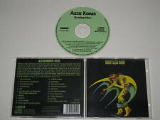 ALEXIS KORNER/BOOTLEG HIM! (CASTLE 291) CD ALBUM