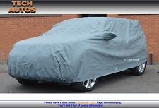Porsche Cayenne Car Cover Outdoor Waterproof All Weathers Eclipse