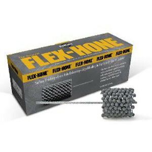 """4"""" to 4.125"""" Bore Engine Cylinder Hone BRM Flex-Hone 240 grit 100 to 105mm"""