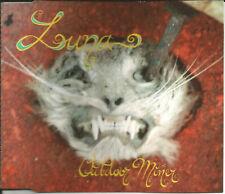 Galaxie 500 LUNA Outdoor Miner & Roll w/ 2 UNRELEASED CD single SEALED USA seler
