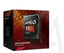 A167534 AMD FX 8370 4.0ghz Black Am3