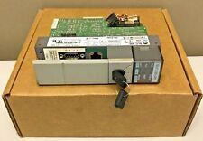 Allen Bradley 1747-L552/B SLC 500 SLC 5/05 Procesador 32k Ethernet / Rs-232