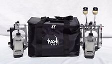 Taye MetalWorks TMW-D Double Bass Drum Pedal