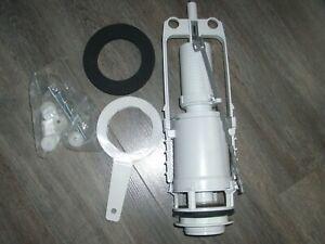 Mécanisme pour chasse d'eau (poussoir interrompable) Marque SIAMP