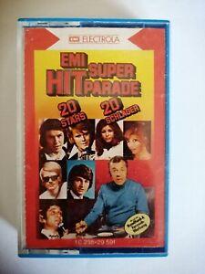 Die EMI Super Hitparade  Kassette Tape MC