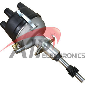 New Ignition Distributor for Ford Tractor New Holland 8N with Side Mount Only