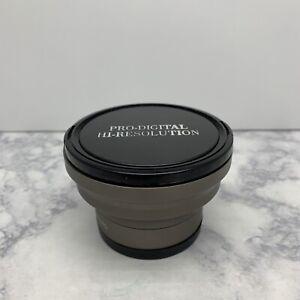 Bower High Resolution Professional Digital Lens – Macro 0.5x Japan