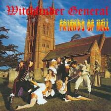 WITCHFINDER GENERAL - FRIENDS OF HELL * USED - VERY GOOD CD