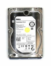 "Dell  4TB SATA 9PR63 09PR63 4TB 6G 7.2K 3.5"" HDD"