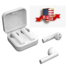 Air6 Tws Bluetooth Earbuds Wireless Headphone 5.0 Noise Canceling Waterproof