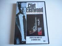 DVD - L'INSPECTEUR HARRY EST LA DERNIERE CIBLE - CLINT EASTWOOD - ZONE 2