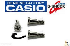CASIO AW-510 G-Shock Bezel SCREW (1H, 5H, 7H, 11H) DW-003 DW-004 (QTY 2 SCREWS)