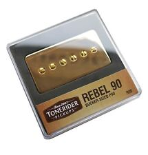 Tonerider Rebel 90 Humbucker Pickup per chitarra dimensioni P90-Oro