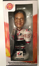 Curtis Joseph Team Canada Hockey Bobblehead 2002 Olympic Gold Bobble Head