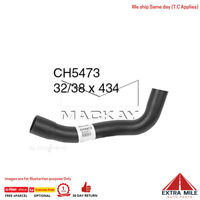 CH5473 Radiator Lower Hose for Holden Commodore VE 6.0L V8 Petrol Manual / Auto