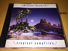 MICHAEL NESMITH (the monkees) SOLO cd TROPICAL CAMPFIRES cole porter