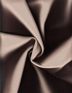 Garrett Upholstery Leather Hide Chatham Mushroom Gray Italian Leather C619