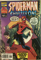 Marvel Comic Spider Man Chapter One 1999 Comic Book Direct Edition