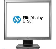 HP EliteDisplay E190i (5 4 Led) IPS Monitor