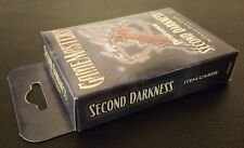 Gamemastery Pathfinder SECOND DARKNESS ITEM CARDS 54 Set Paizo D&D 3.5 OGL NEW!