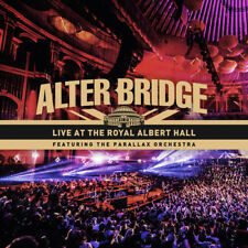 Alter Bridge - Live At The Royal Albert Hall [New CD]