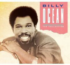Collection - Billy Ocean (2013, CD NIEUW)2 DISC SET