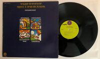 Steve Miller Band - Your Saving Grace - 1969 US 1st Press (EX) Ultrasonic Clean