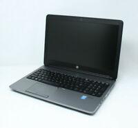 "HP Probook 650 G1 15.6"" Core i5-4330M 2.8Ghz / 16 GB / 180 GB SSD / WIN 10 PRO"