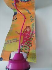 New In Package Sealed PINK 1990's Skip It Tiger Electronics Vintage VERY RARE