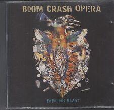 Boom Crash Opera - Fabulous Beast cd